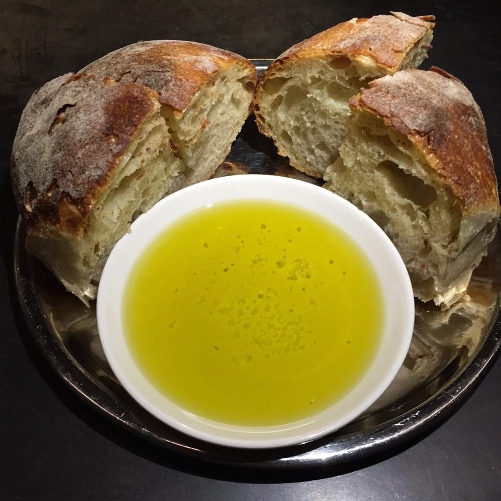 Wildair Bread