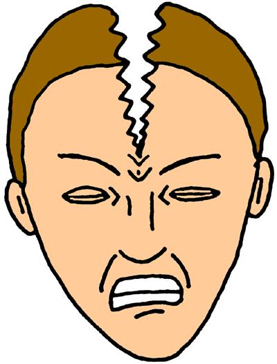 Migraine Hard On…