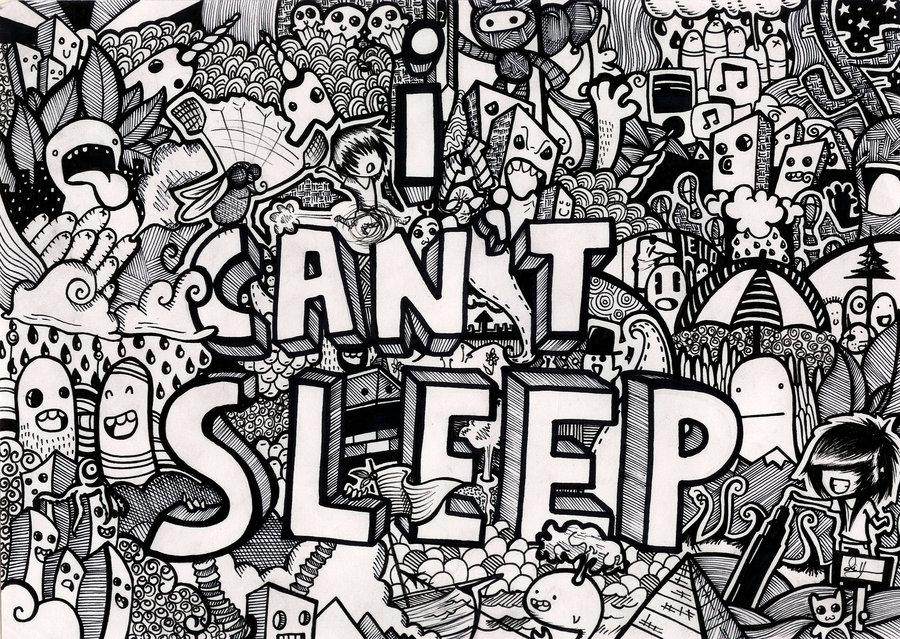 Sleep No More…