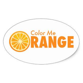 Orange Is The New Black…
