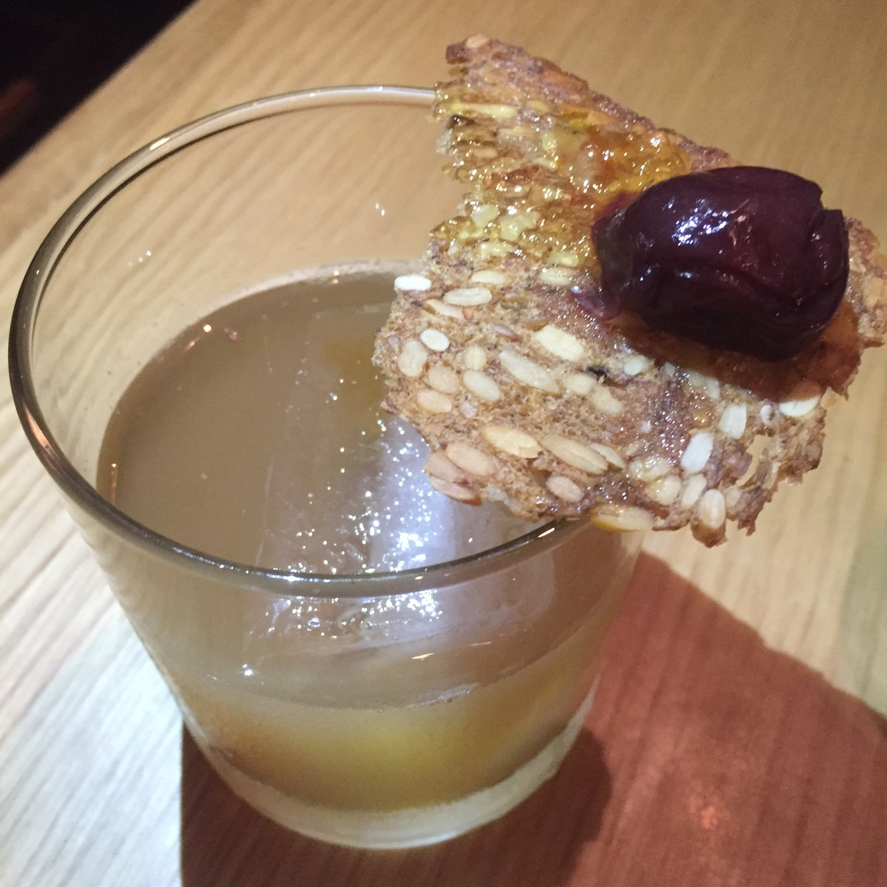 Cocktail #8