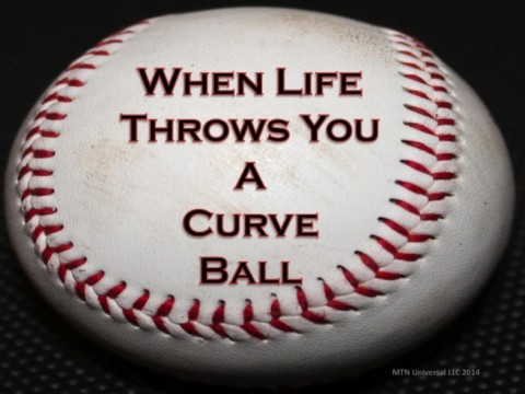 Curve Ball…