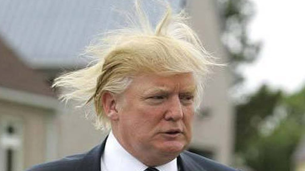 Donald Trump photo:theodysseyonline.com