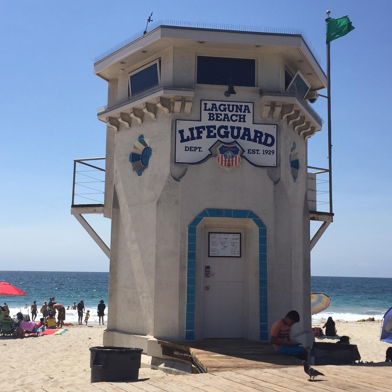 Laguna Beach, Baby…