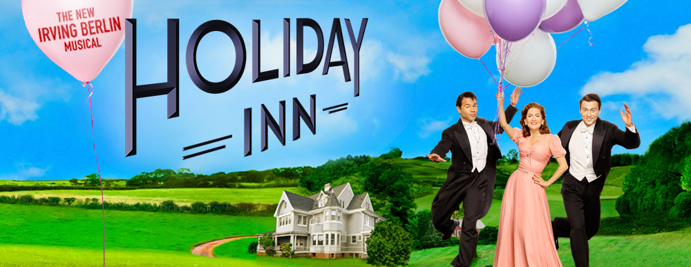 Holiday Inn On Broadway…