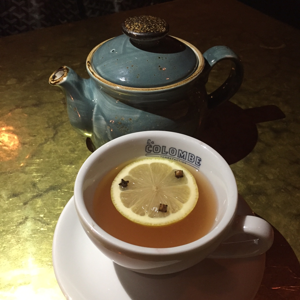 Cure For the January Doldrums…