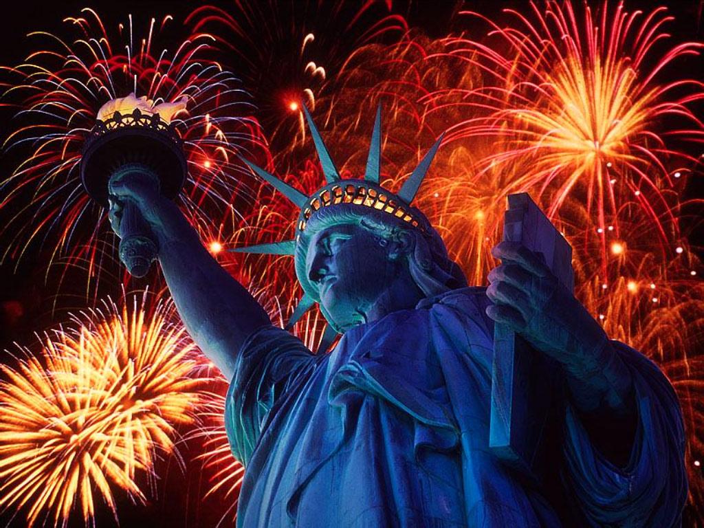 Fun, Fireworks, Freedom…