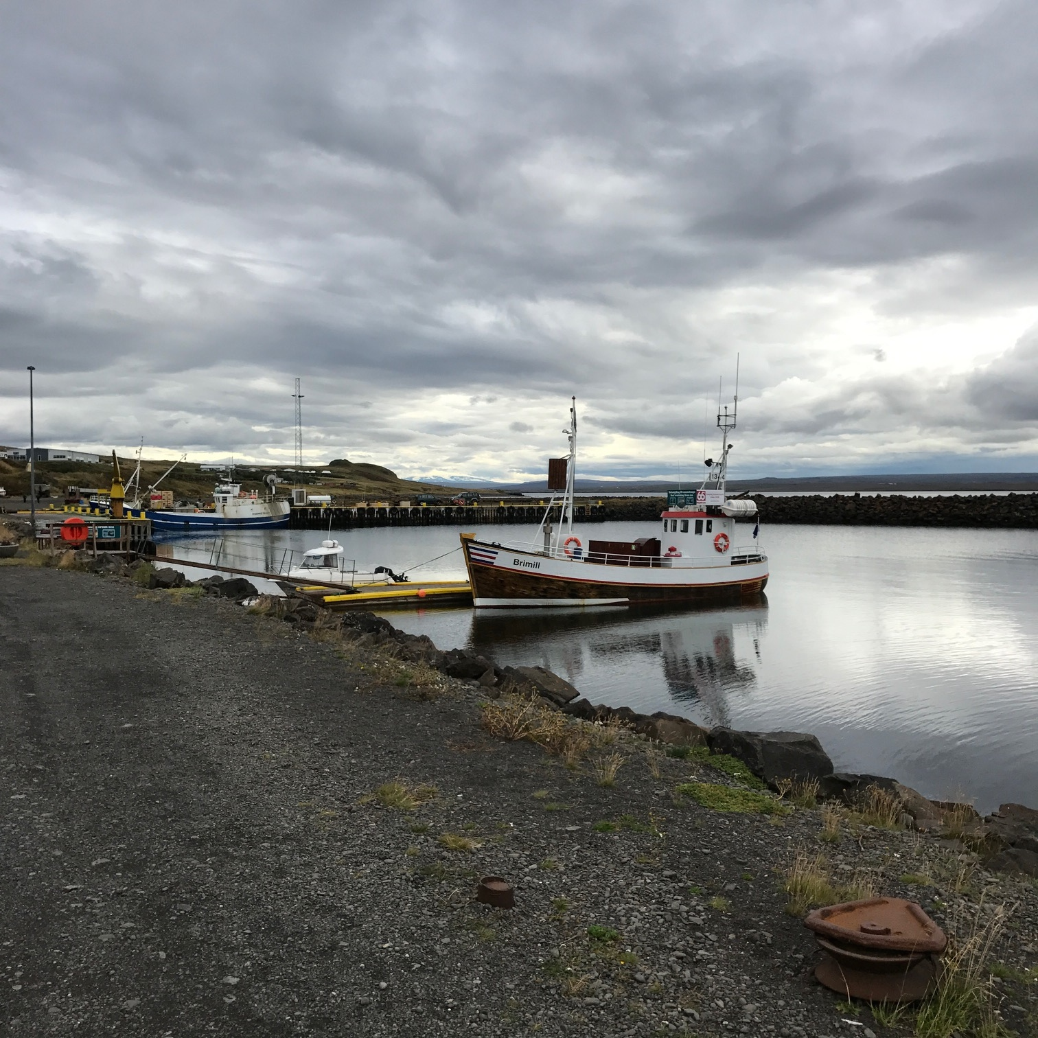 Icelandic Dining As Appealing As the Scenery…