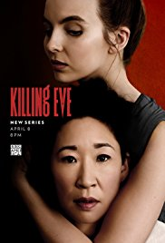 Killing Eve Almost Killed Me…