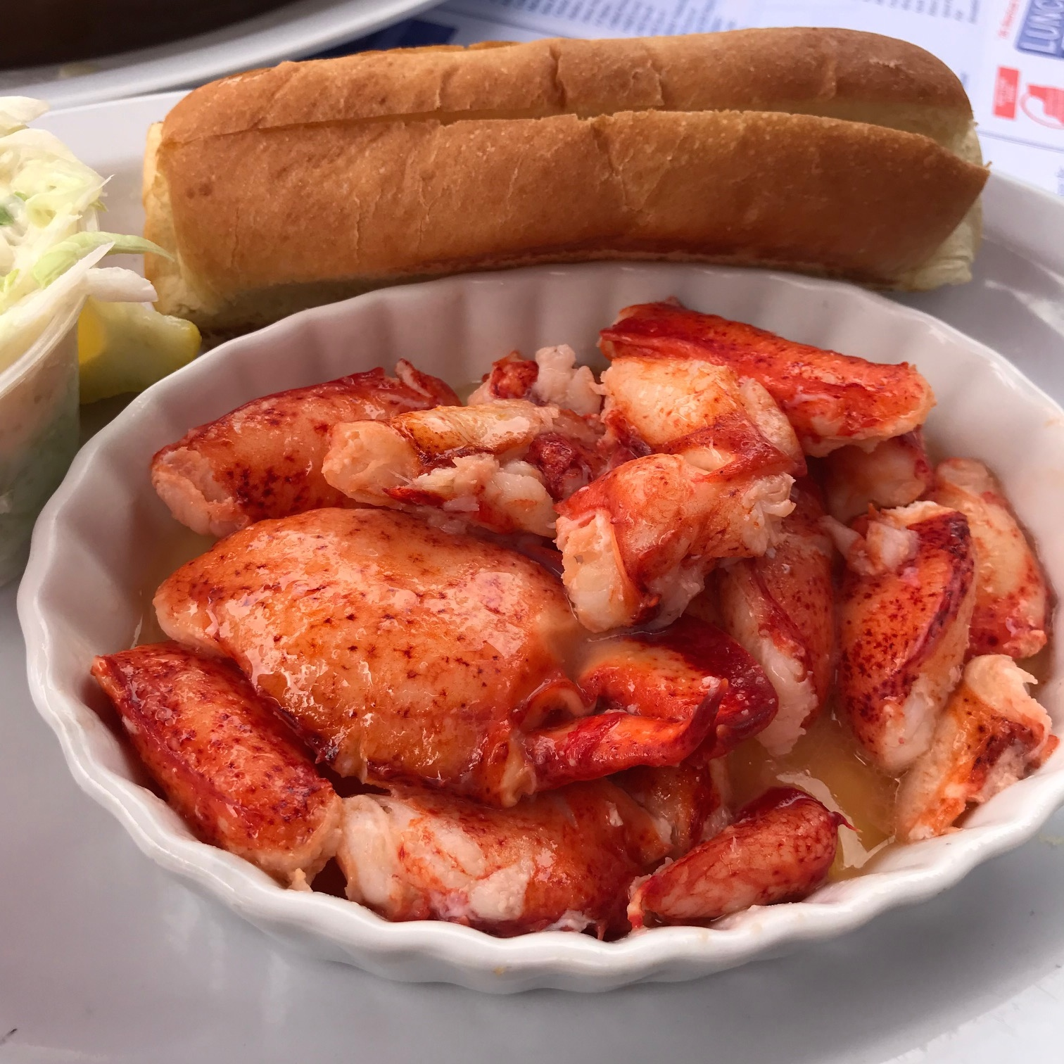 Lobster Heaven…