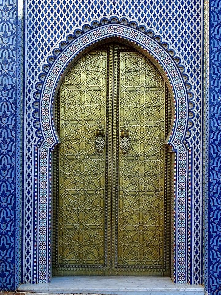 Opening New Doors…