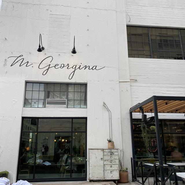 DTLA's M. Georgina…