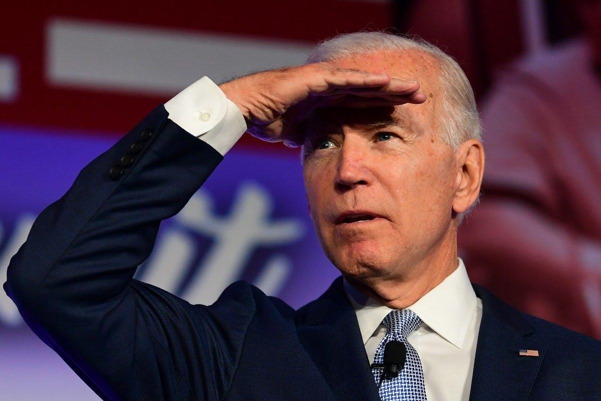 Say It's So, Joe…