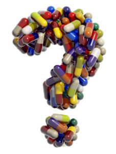 Name That Pill…