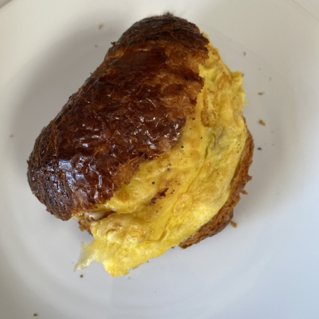 French Omelette Adjacent…