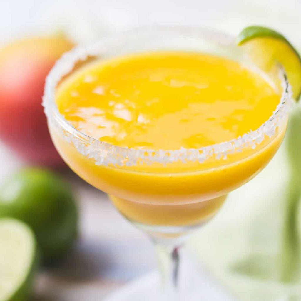 Everybody Loves Mango…