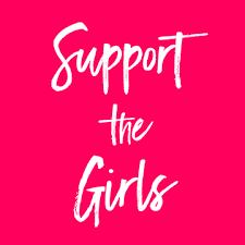 You Go, Girls…