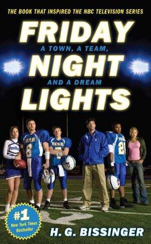 Lighting Up Friday Nights…