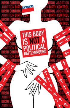 My Body My Rights…