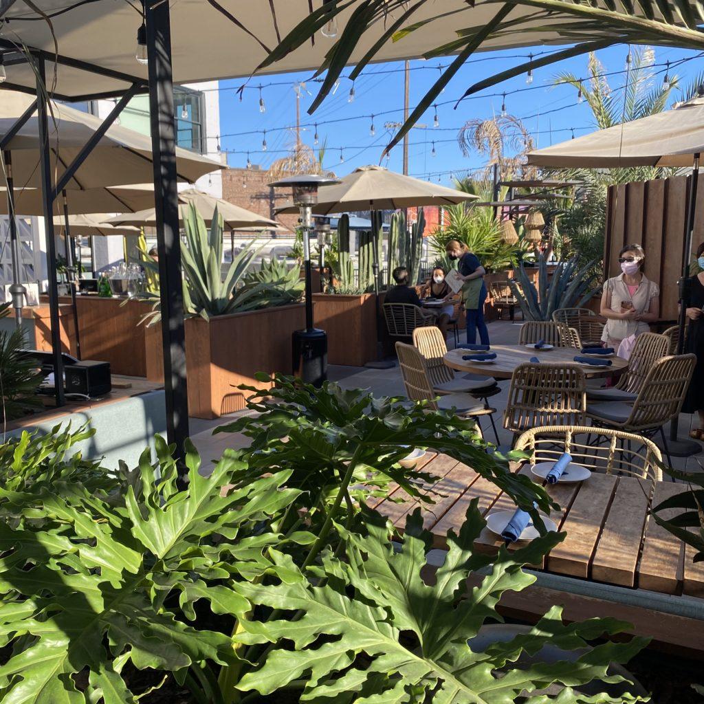 Quick Step To Cha Cha Cha…LA Restaurant Review