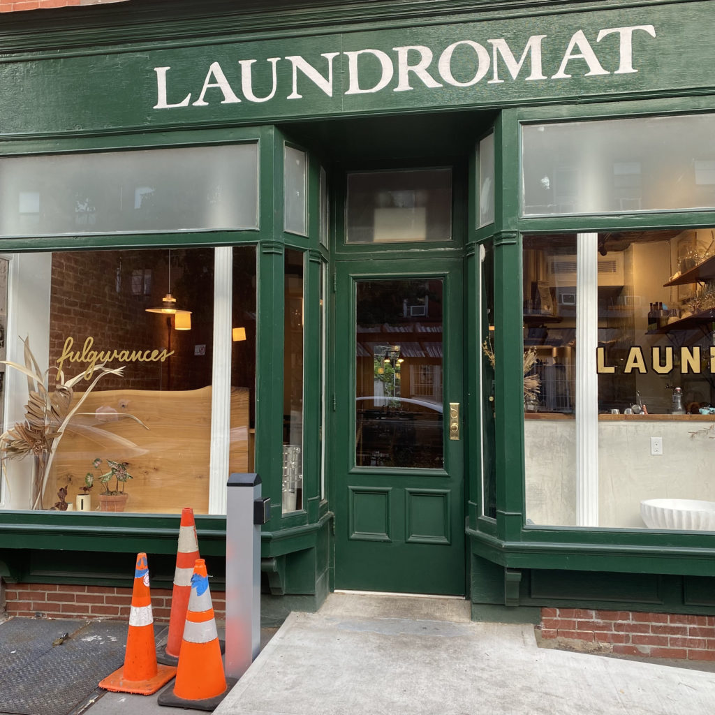 Fabulous Fulgurances…NYC Restaurant Review